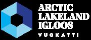 Arctic Lakeland Igloos